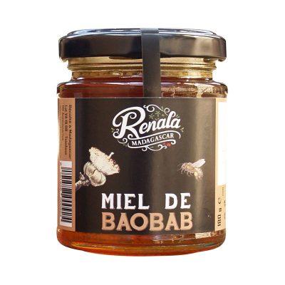 Miel de baobab 180g Renala