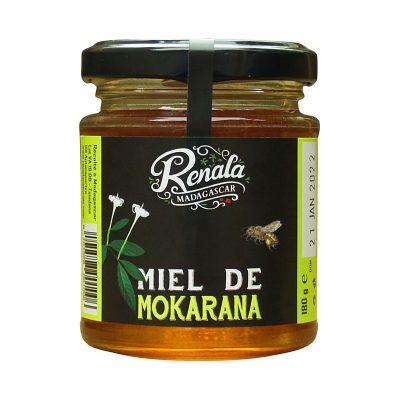 Miel de Mokarana 180g Renala
