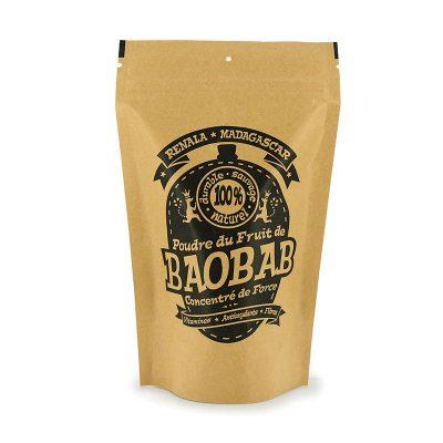 Poudre de baobab 100g