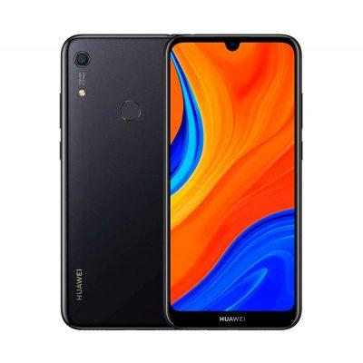 Smartphone Huawei Y6S Starry Black