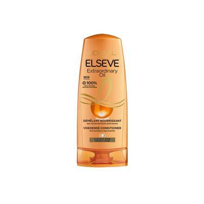 Elseve Après-shampoing démêlant Huile Extraordinaire pour cheveux secs - 200 ml L'Oréal