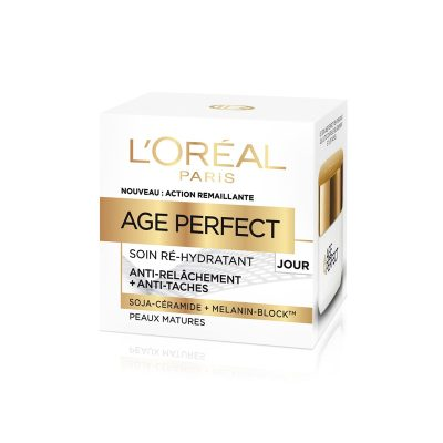 Revitalift age perfect jour L'Oreal
