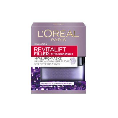 Revitalift Filler Masque Gel Jour/Nuit 50ml L'Oréal