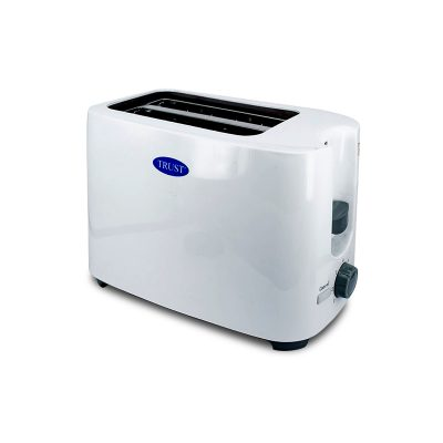 Toaster 2 slice Trust T366A