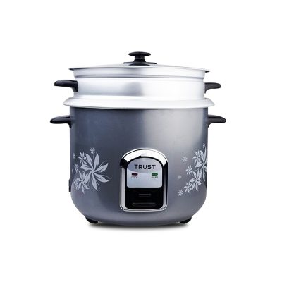 Rice cooker deluxe 2,2l TRC-225S