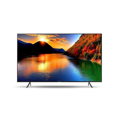 "Led Smart TV 55"" Flat UHD Samsung UA55RU7100KXKE"