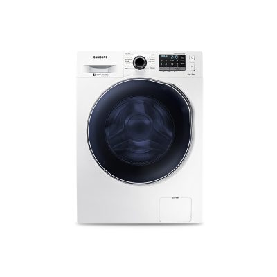 Machine à laver, Sèche linge 8 kg Samsung WD80J5430AW/EF