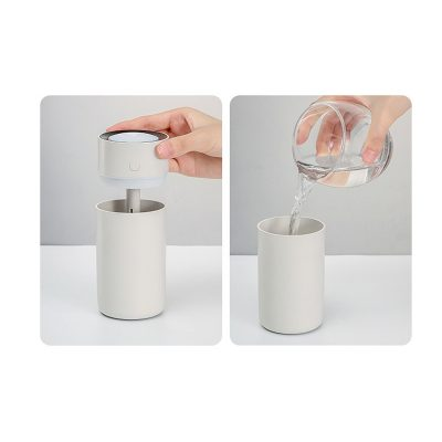 Colorful Humidifier