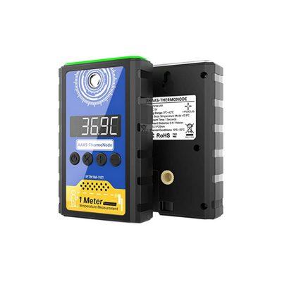 Thermomètre thermographique GP-100